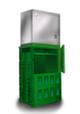 Уважаемые клиенты компании, мы рады сообщить вам о наша компания начала производство вертикальных прессов для пакетирования вторсырья.